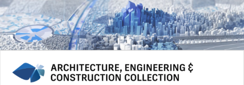 autodesk rchitecture-engineering construction collection